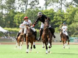 St Regis Classic, SouthWestern Circuit Officers Cup, Lone Star Cup, Texas Spring Challenge